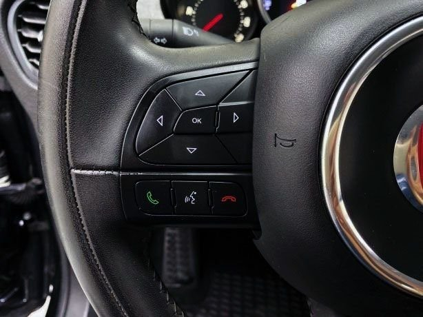used Fiat 500X for sale Houston TX