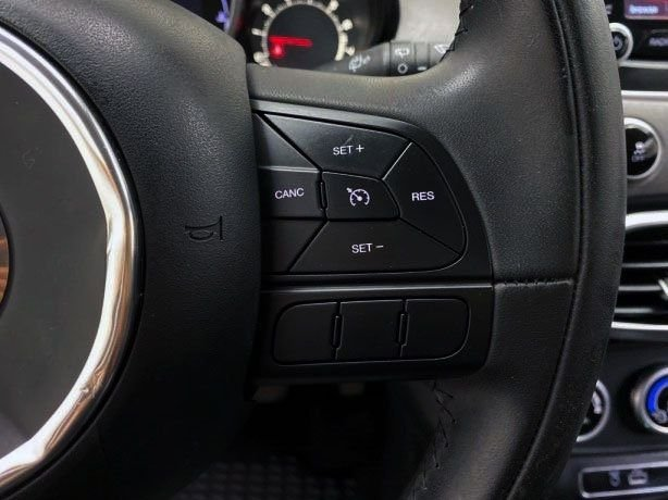 good used Fiat 500X for sale