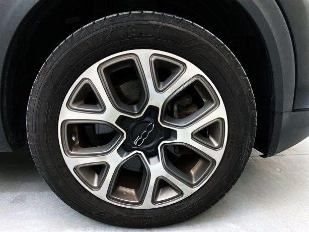 Fiat 2017 for sale Houston TX