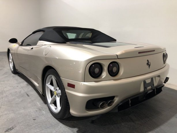 Ferrari 360 Modena for sale near me