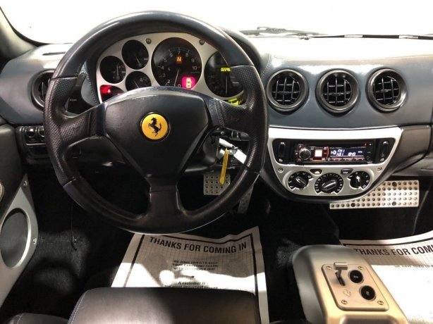 used Ferrari for sale near me