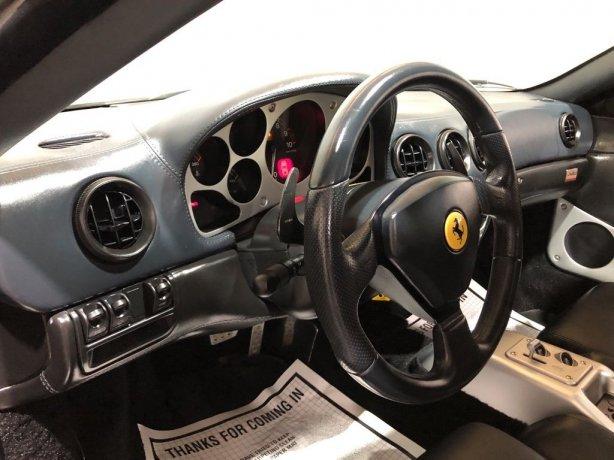 Ferrari 2004