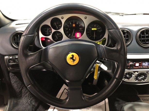 cheap Ferrari 360 Modena near me