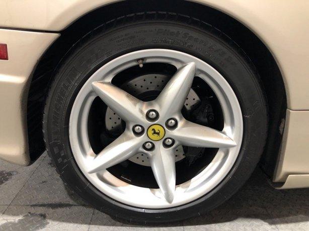 used Ferrari 360 Modena for sale Houston TX