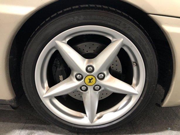 good used Ferrari 360 Modena for sale