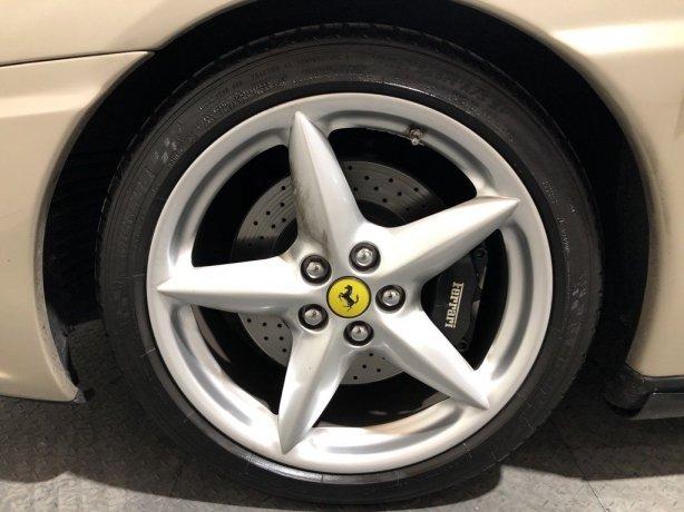 good used Ferrari for sale