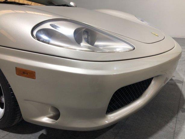 Ferrari 360 Modena for sale