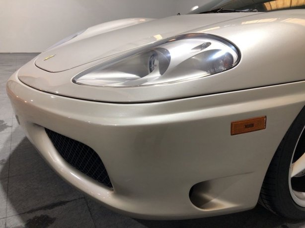 2004 Ferrari for sale